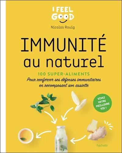 Immunité au naturel