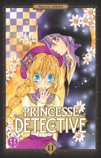Princesse Détective. Volume 11,