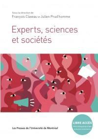 Experts, sciences et sociétés