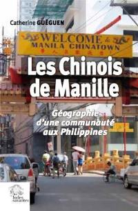 Les Chinois de Manille