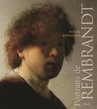 Portraits de Rembrandt