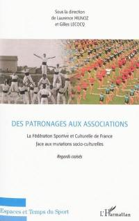 Des patronages aux associations
