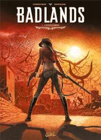 Badlands. Volume 1, L'enfant hibou