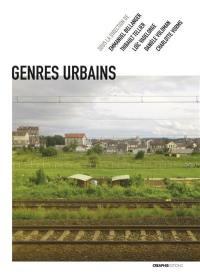 Genres urbains