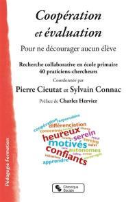Coopération et évaluation