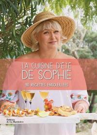 La cuisine d'été de Sophie
