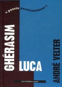 Ghérasim Luca