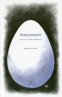 Schasslamitt