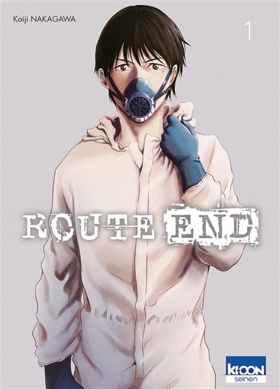 Route end. Volume 1