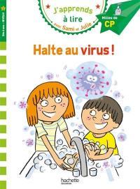 Halte au virus !