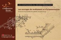 Encylopédie des métiers. Volume 2, La plâtrerie, le staff et le stuc