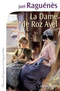 La dame de Roz Avel