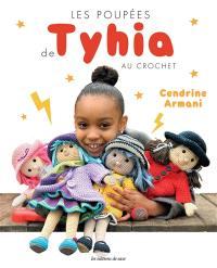 Les poupées de Tyhia au crochet