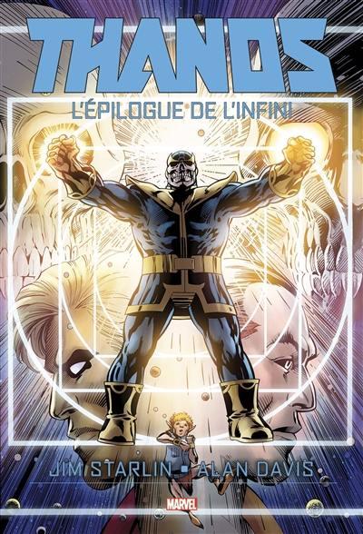 Thanos, L'épilogue de l'infini