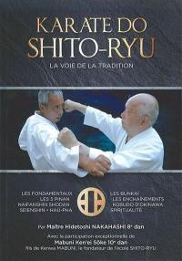 Karate do shito-ryu