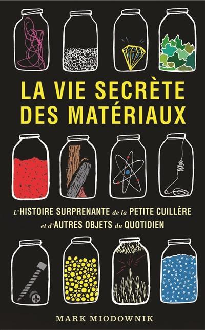 La vie secrète des matériaux