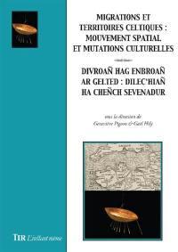 Migrations et territoires celtiques