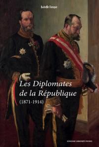 Les diplomates de la République