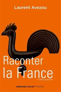Raconter la France