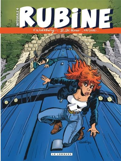 Rubine. Volume 4,