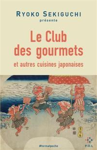 Le club des gourmets
