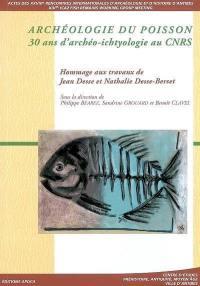 Archéologie du poisson