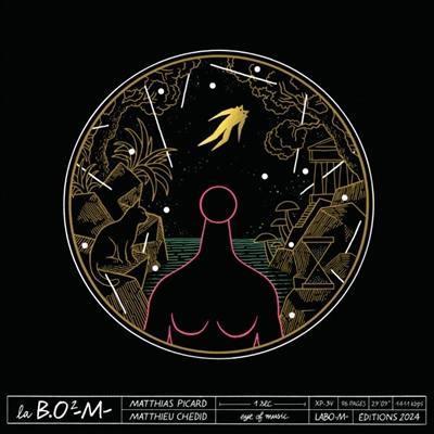 La BO2-M