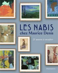 Les nabis chez Maurice Denis