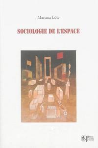 Sociologie de l'espace