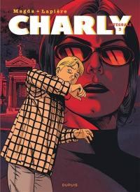 Charly : intégrale. Vol. 3