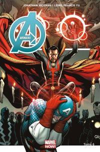 Avengers. Volume 6, Le dernier Avenger