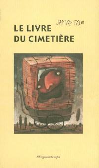 Le livre du cimetière