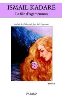 La fille d'Agamemnon
