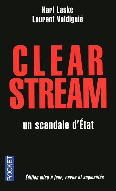 Clearstream, un scandale d'État