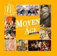 Le Moyen Age en sept batailles