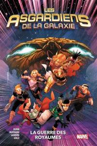 Les Asgardiens de la galaxie. Volume 2,