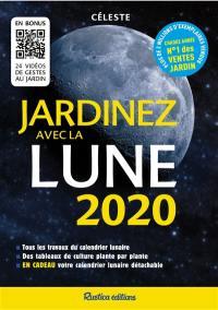 Jardinez avec la Lune 2020