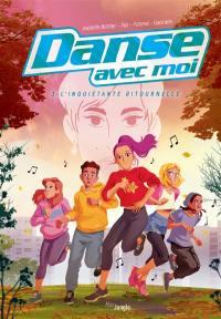Danse avec moi. Volume 3, L'inquiétante ritournelle