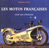 Les motos françaises