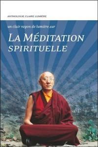 La méditation spirituelle