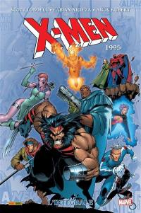 X-Men, 1995