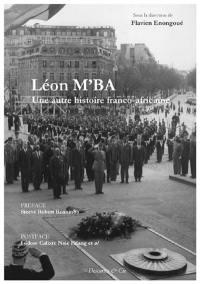 Léon M'ba