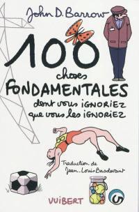 100 choses fondamentales