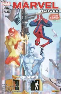 Marvel heroes. n° 6,