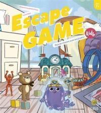 Escape game kids