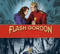 Flash Gordon. Volume 1, 1934-1937