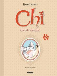 Chi, une vie de chat. Volume 8,