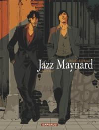 Jazz Maynard. Volume 2, Mélodie d'El Raval