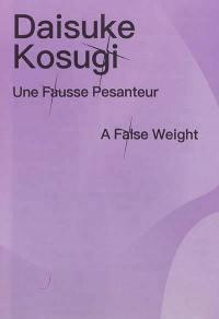 Daisuke Kosugi