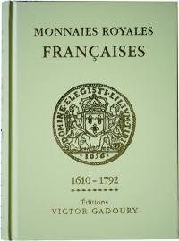 Monnaies royales françaises